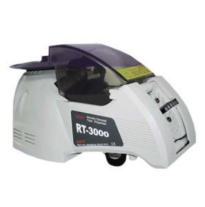 China RT-3000 auto kapton tapes dispenser vailable PVC tape,cloth tape,glass tape,pp tape,double-side tape,capton on sale