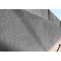 Wholesale 0.8mm Medium Grain Vibrated Extruded Graphite Block with High Density from china suppliers