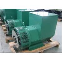 Wholesale Green Stamford Type Dynamo Magnetic Generator 3 Phase 15kw / 18kw from china suppliers