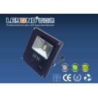 Wholesale Flip COB Chip 10w  50W Super Slim Outdoor LED Flood Lights  IP65 2800K - 6500K CE RoHS from china suppliers