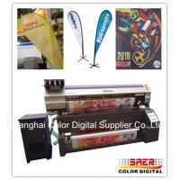 Wholesale 1.6M Digital Inkjet Mimaki Textile Printer For Advertising Flag from china suppliers