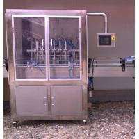 Quality Filling machine olive oil for sale