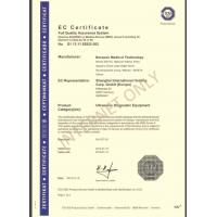 Wuhan Darppon Medical Technology Co., Ltd Certifications