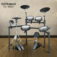Wholesale ROLAND TD15KV ELECTRONIC DRUM KIT from china suppliers