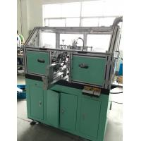 Wholesale PMDC motor machine Mixer grinder armature winding fully automatic dobule flyer winder machine best sold from china suppliers