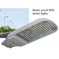 Wholesale High bright Outdoor LED Street Lights , city LED Garden Lights 100lm / W from china suppliers