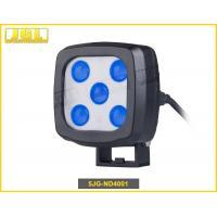 Wholesale Waterproof IP67 15W Cree Led Work Lights For Tractors , Forklift from china suppliers