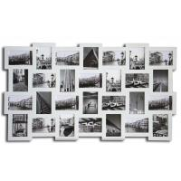 Wholesale large photo frame wood photo frame white photo frame multi picture photo frame home decor from china suppliers