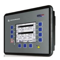 Wholesale Synchronising FG Wilson Control Panel , easYgen-3200 from china suppliers