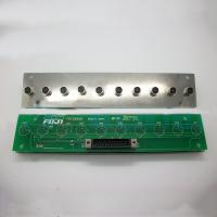 Buy cheap FUJI smt parts XP243 feeder connector  ADEEE6700 from wholesalers