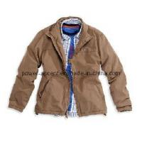 Wholesale Men′s Outdoor Jacket (PH-J12) from china suppliers