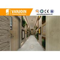 Wholesale Artifical stone lightweight soft ceramic tile anti crack interior 3mm thickness from china suppliers