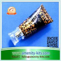 Wholesale plastic cosmetic tube for cream packaging from china suppliers