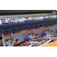 Wholesale Three Epson DX7 heads Eco Solvent Printer 1440dpi With 1.8M A-Starjet7703 from china suppliers