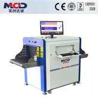 Wholesale Security checkpoints X Ray Baggage Scanner , Baggage X Ray Machine / Detector from china suppliers