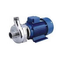 Wholesale LQF Sanitary stainless steel liquid mixing pump from china suppliers