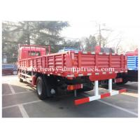 Wholesale CCC Heavy Cargo Trucks 4X4 ALL WHEEL DRIVE 290 hp EURO III with warranty from china suppliers