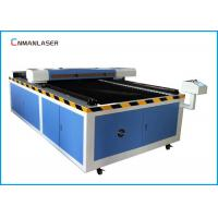 Wholesale Automatic CO2 Glass Laser Tube 1325 Wood  Laser Cutting Machine With 4*8 Feet Platform from china suppliers