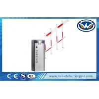 Wholesale RS485 Interface Roadway Gate Barriers Parking Traffic Barrier Boom Gate from china suppliers