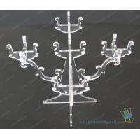 Wholesale CH (52) martini Acrylic candle holder from china suppliers