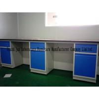 Wholesale 10mm Chemical Steel Lab Bench 12.7mm Phenolic Resin Tabletop Acid Resistant from china suppliers