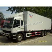 Wholesale ISUZU Insulated Trucks from china suppliers