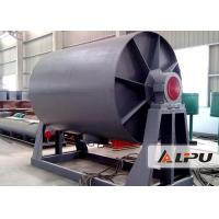 Wholesale 1800×2100 Ceramic Ball Grinder Mill for Building Material , Refractory Material from china suppliers