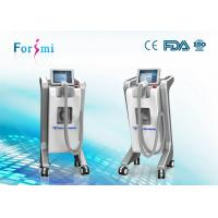 Buy cheap hot sale ultrasound body slimming cavitation hifu ultrasonic therapy with 500 W from wholesalers