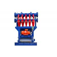 Wholesale Oilfiled Drilling Mud Cleaner/Solids Control Mud Cleaner Manufacture from china suppliers