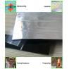 Buy cheap Self Adhesive Bituminous Waterproofing Membrane with Aluminium Foil from wholesalers