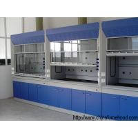 Wholesale Steel Structure Laboratory Fume Hood High Temperature Resistant Adjustable Footing from china suppliers