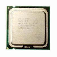 Wholesale CPU Socket for Pentium D 945, 775-pin and Intel CPU PD950 PD925 930 from china suppliers