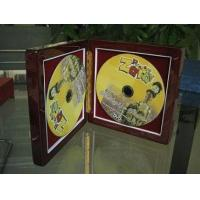 Wholesale Customized 8.5G 120mm Dvd Copying Service For Software, Drivers, Video Games from china suppliers