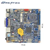 Wholesale A20 Android Motherboard With CPU Integrated Network Card HDMI Ports from china suppliers