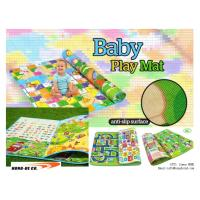 Wholesale Play Mat used for baby softer, safety OEM accepted from china suppliers