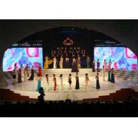 Wholesale Full Color P10 Outdoor Stage LED Screens Rental With synchronous Control from china suppliers