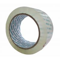Quality High Transparent Crystal Clear Tape Adhesive Environment Protection 48mm X 30m 40mic thick for sale