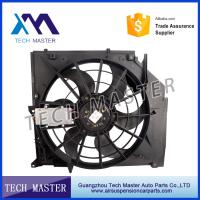 Wholesale Auto Parts Car Cooling Fan For B-M-W E46 Radiator Cooling Fan OEM 17117561757 400w from china suppliers