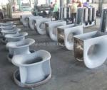 Wholesale Hardware Mooring Equipment Mooring Steel Ship/Marine Chock from china suppliers