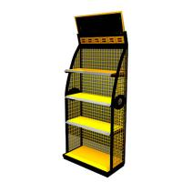 Wholesale Supermarket, Convenience store, Retail Display Racks Pop cardboard display from china suppliers