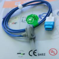 Wholesale TPU Compatible SPO2 Probe Sensor for Masimo / Philips / Bruker / Mindray from china suppliers