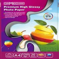 Wholesale High-glossy photo paper in super white, instant dry and water-resistant performance  from china suppliers