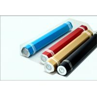 Wholesale Aluminum 15000mAH Portable Power Bank Battery Light Weight 158X87X25 mm from china suppliers