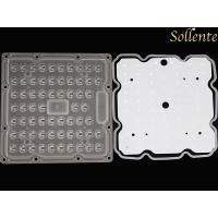 50 Watts DC24V Square Street Light Led Module With Luminleds 2D 3030 Led