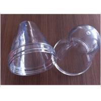 Wholesale 70MM wide mouth PET preform/ PET preform for Candy bottle from china suppliers