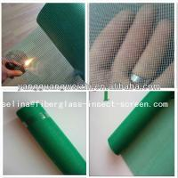 Good quality Fiberglass mesh/Inter weaving glass fiber mesh