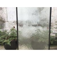 Wholesale Building Insulated Glass Panels , Tempered Beveled Edge Glass 3.2 / 5 / 6 / 8 / 10 / 12 Mm Thickness from china suppliers