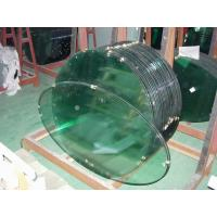 Wholesale Qingdao 4-12mm tempered/toughened building glass from china suppliers