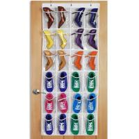 Wholesale Over the Door Shoe Organizer, Shoe Storage Bag, Shoe Rack, Shoe Storage Rack, White from china suppliers
