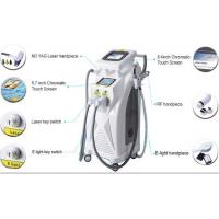 Wholesale 3000W  OPT IPL Laser Beauty Machine from china suppliers